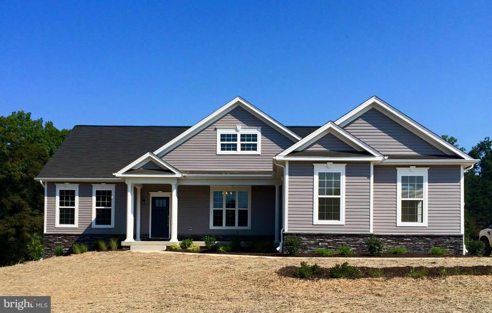 Single Family for Sale at 7300 Chicamuxen Rd Nanjemoy, Maryland 20662 United States