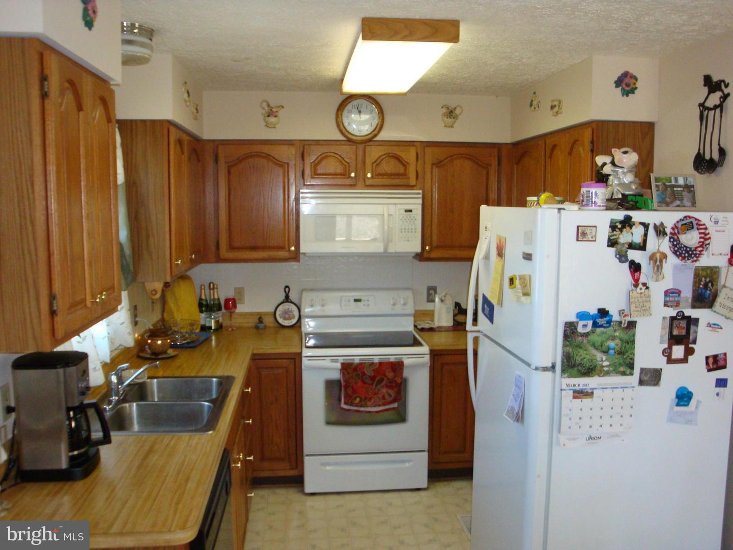 Photo of home for sale at 13132 James Madison Parkway, King George VA