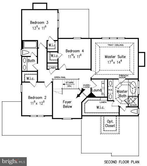 Interior (General) - 14292 HARRISVILLE RD, MOUNT AIRY