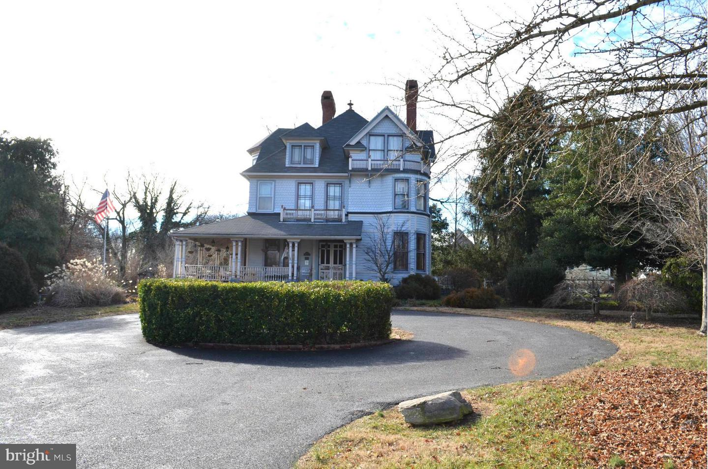 Photo of home for sale at 452 Bel Air Avenue, Aberdeen MD