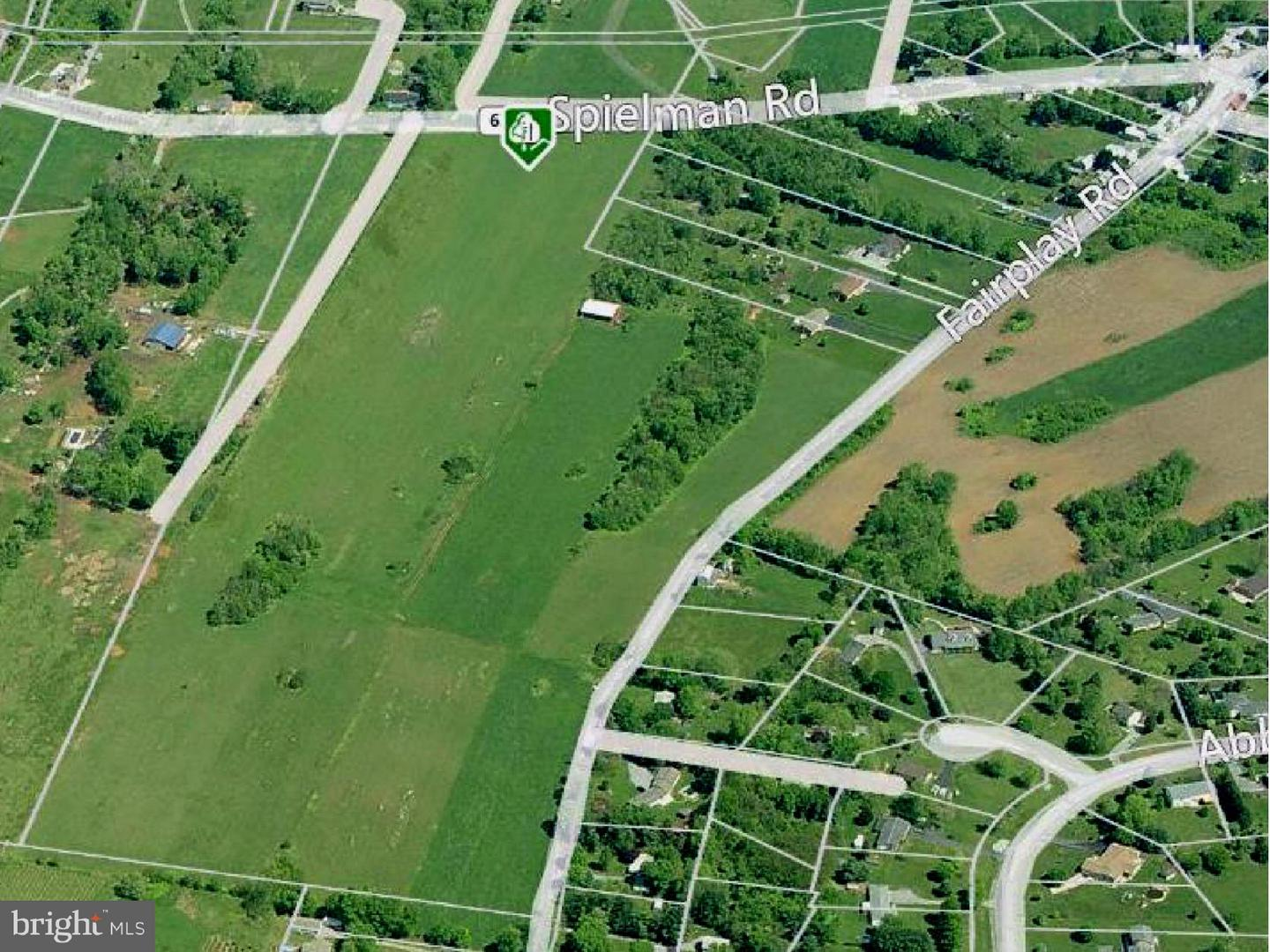 Land for Sale at Spielman Rd Fairplay, Maryland 21733 United States