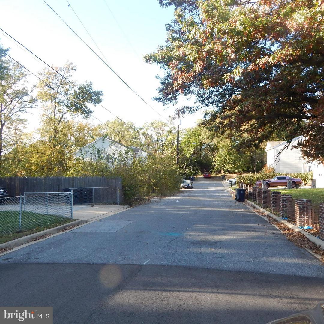 Photo of home for sale at 1308 Fatima Place, Landover MD