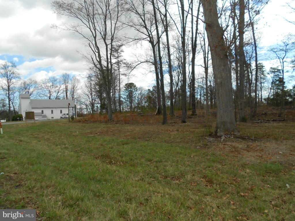 Photo of home for sale at Seminole Trail, Rochelle VA