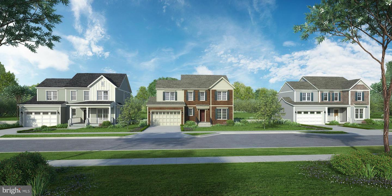 Photo of home for sale at 0 Brightstar Drive, Manassas VA