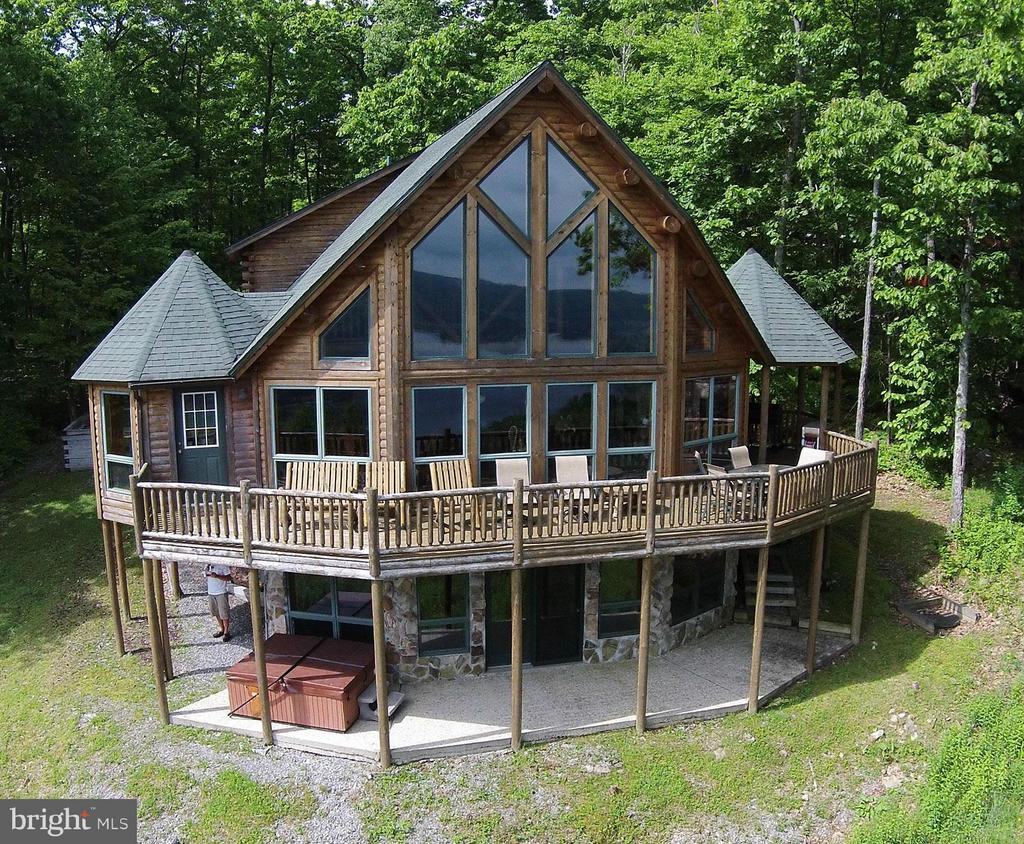 Taylor-Made Deep Creek Vacations & Sales - MLS Number: 1000109487