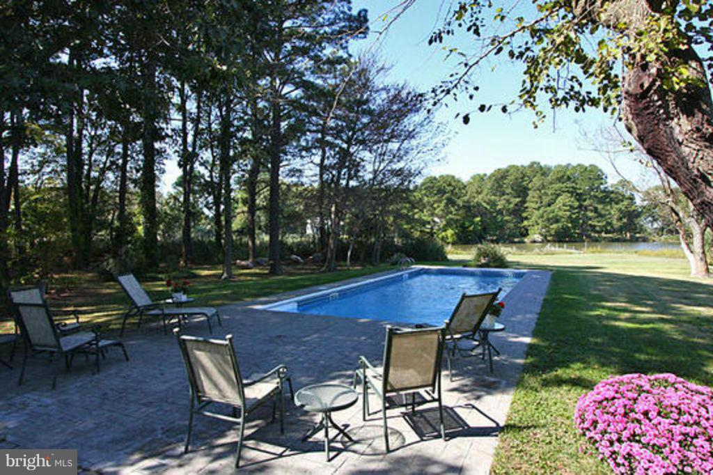 Single Family for Sale at 8060 Bozman Neavitt Rd Bozman, Maryland 21612 United States