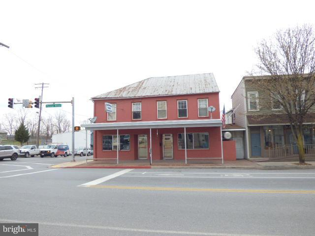 Commercial for Sale at 1 Potomac St E Williamsport, Maryland 21795 United States