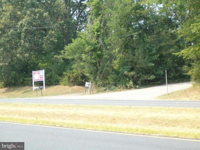 Photo of home for sale at 11314 James Madison Parkway, King George VA