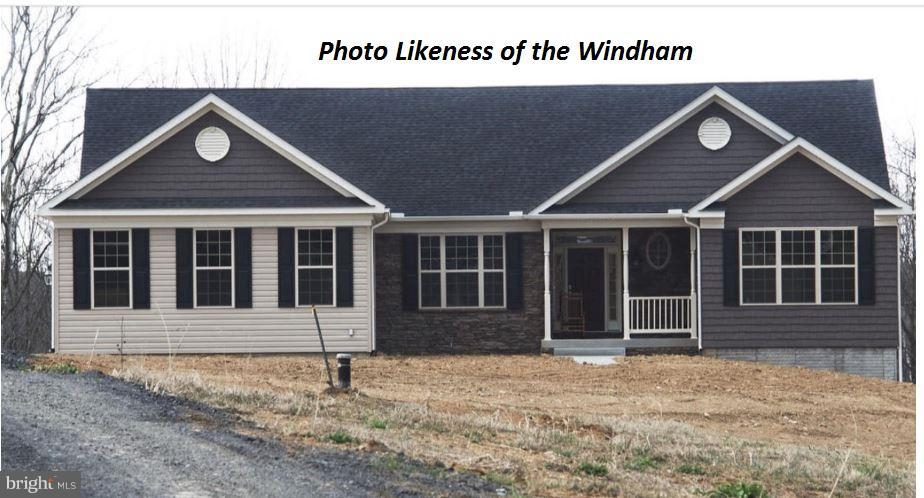 Photo Likeness Windham E1 - 14201 HARRISVILLE RD, MOUNT AIRY