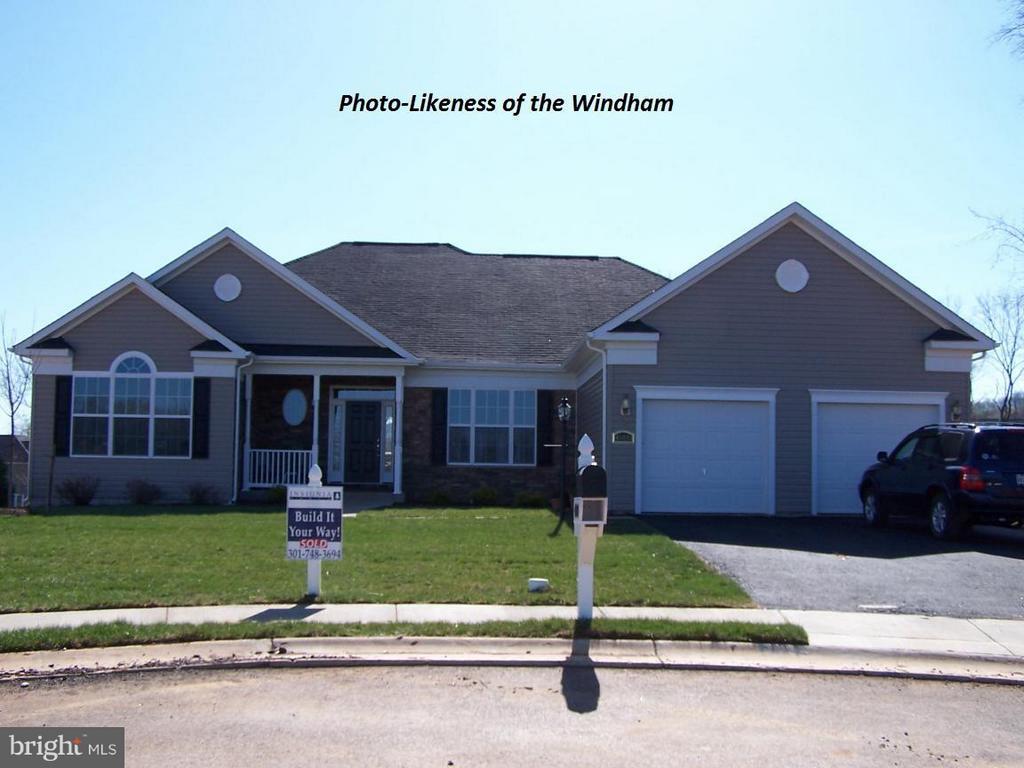 Photo Likeness Windham E2 - 14201 HARRISVILLE RD, MOUNT AIRY