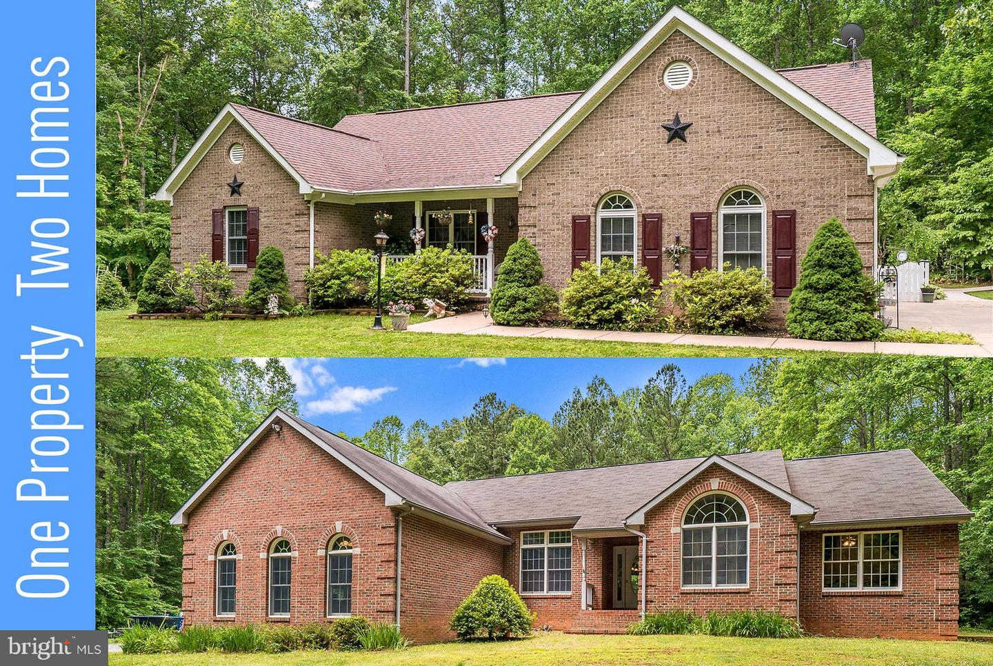 Single Family for Sale at 4300 Sumerduck Rd Sumerduck, Virginia 22742 United States