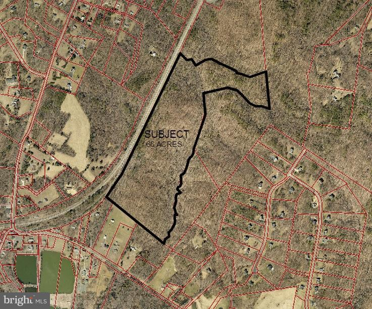 Land for Sale at 0 Courthouse Rd Stafford, Virginia 22554 United States