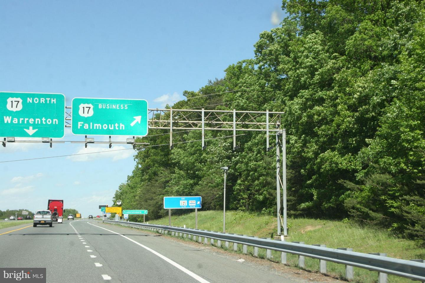 Land for Sale at Musselman Falmouth, Virginia 22403 United States