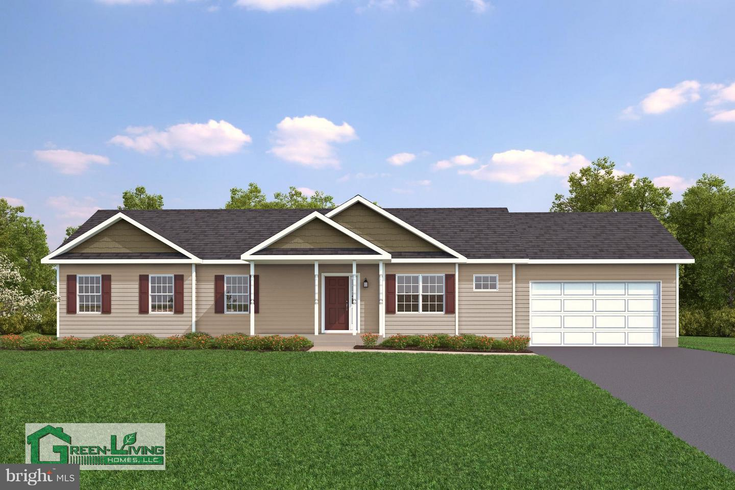 Photo of home for sale at Mountaineers Way, Emmitsburg MD