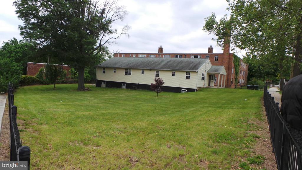 Exterior (General) - 444 RIDGE RD SE, WASHINGTON