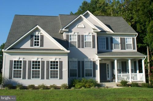 Photo of home for sale at 3290 Monroe Drive, Huntingtown MD
