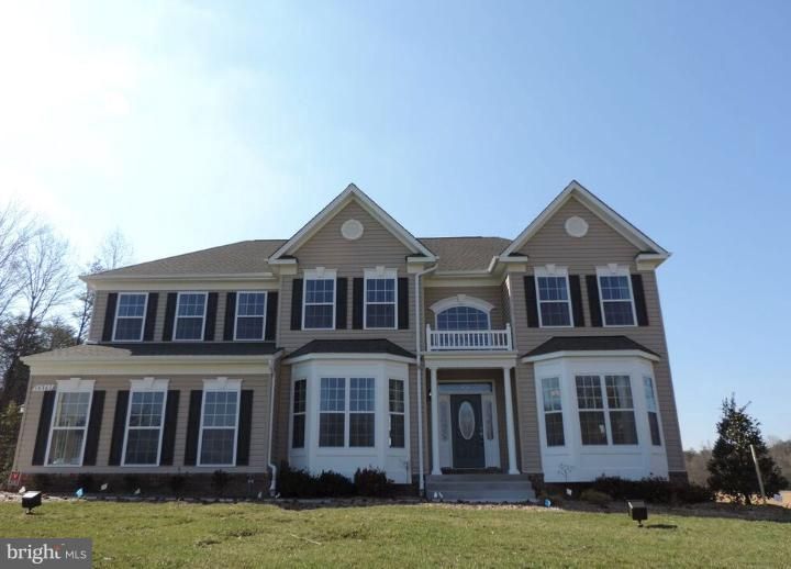 Photo of home for sale at 3197 Elwood Lane, Huntingtown MD