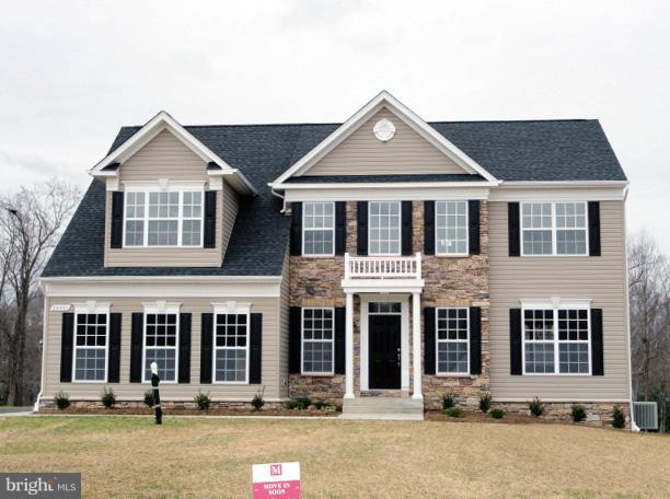 Photo of home for sale at 1280 Fairwood Drive, Huntingtown MD