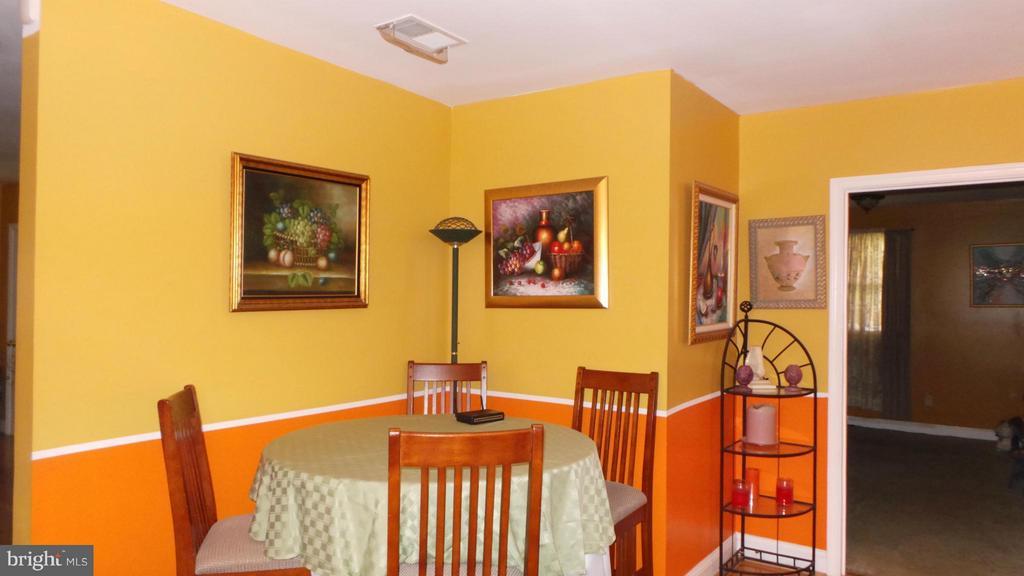 Dining Room - 444 RIDGE RD SE, WASHINGTON