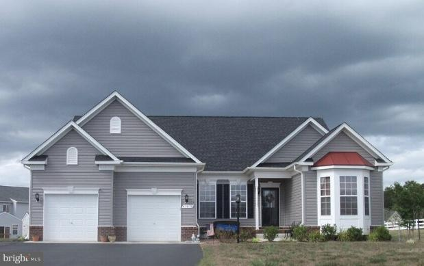 Photo of home for sale at 3280 Monroe Drive, Huntingtown MD