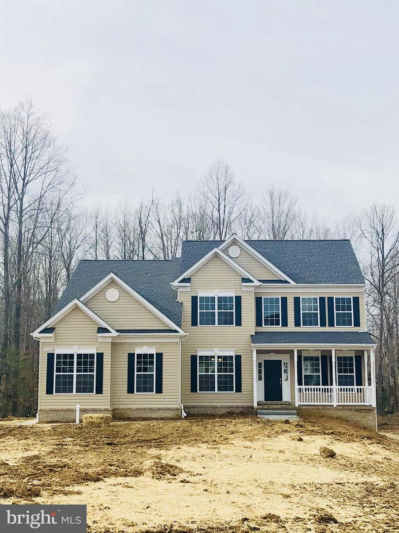Photo of home for sale at 3202 Elwood Lane, Huntingtown MD