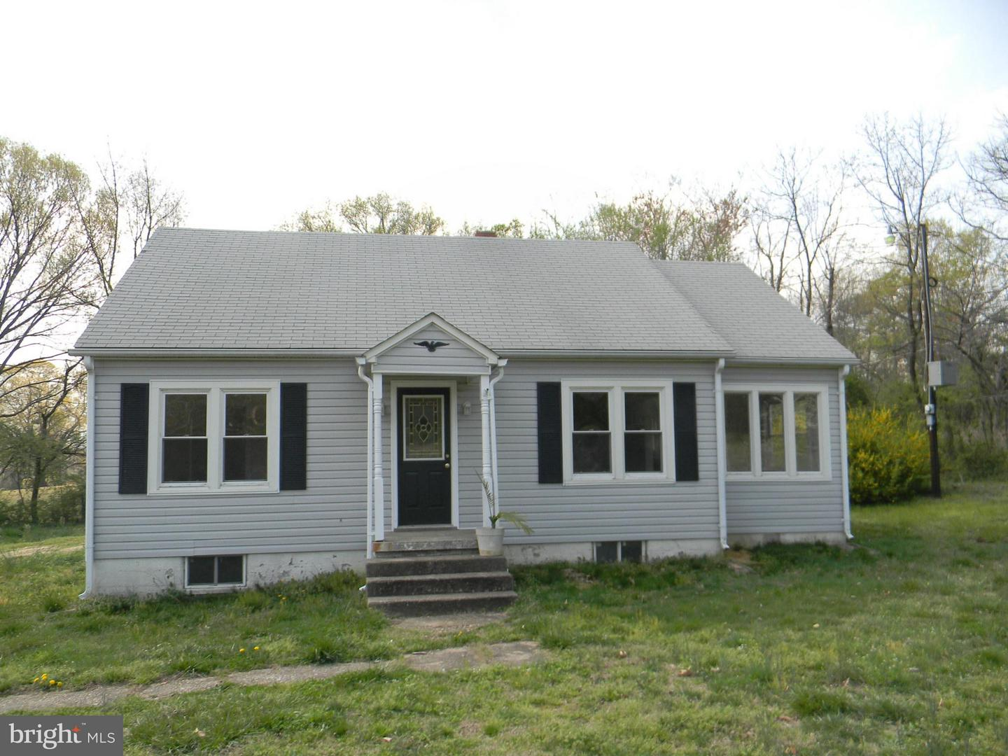 Photo of home for sale at 5293 Windsor, King George VA