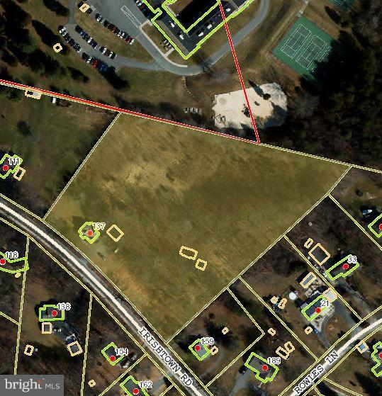 Land for Sale at 137 Irishtown Road 137 Irishtown Road North East, Maryland 21901 United States
