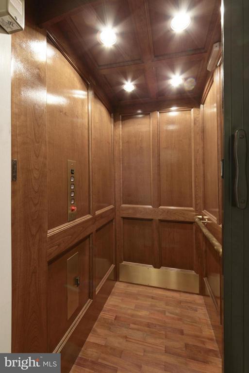 Elevator - 820 HERBERT SPRINGS RD, ALEXANDRIA