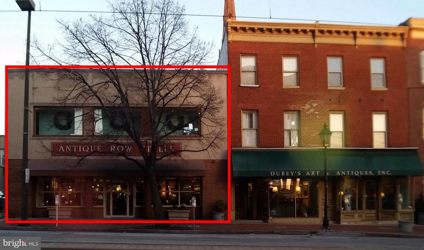 Commercial for Sale at 809 Howard St N Baltimore, Maryland 21201 United States