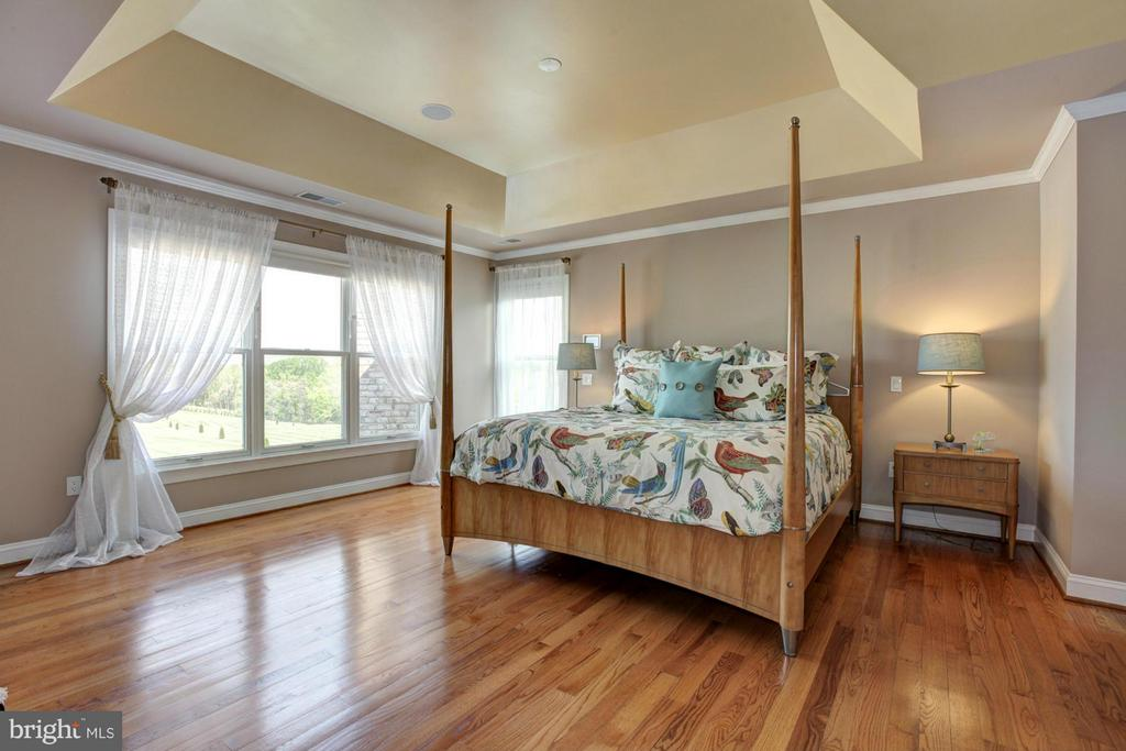 Bedroom (Master) - 15325 MASONWOOD DR, GAITHERSBURG