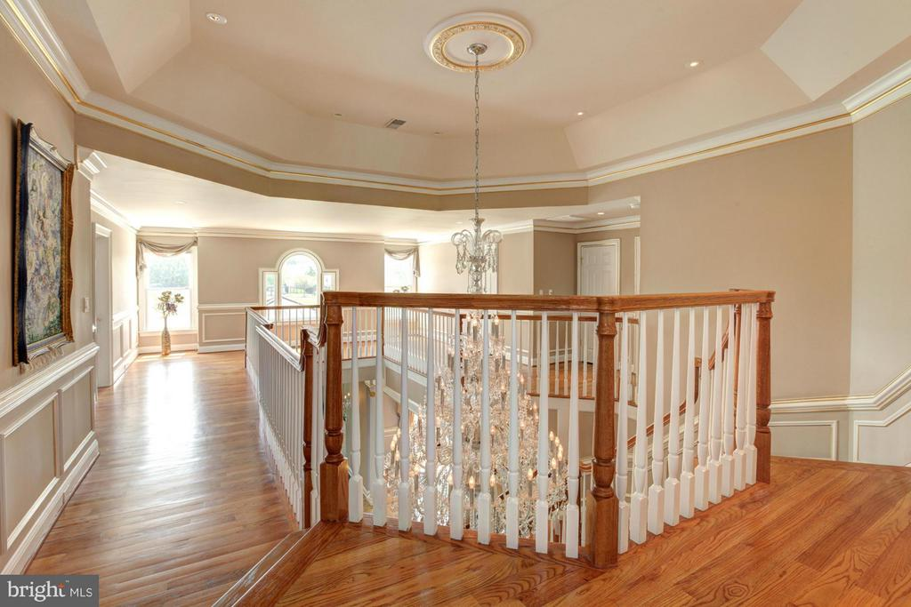 Upper Level - 15325 MASONWOOD DR, GAITHERSBURG