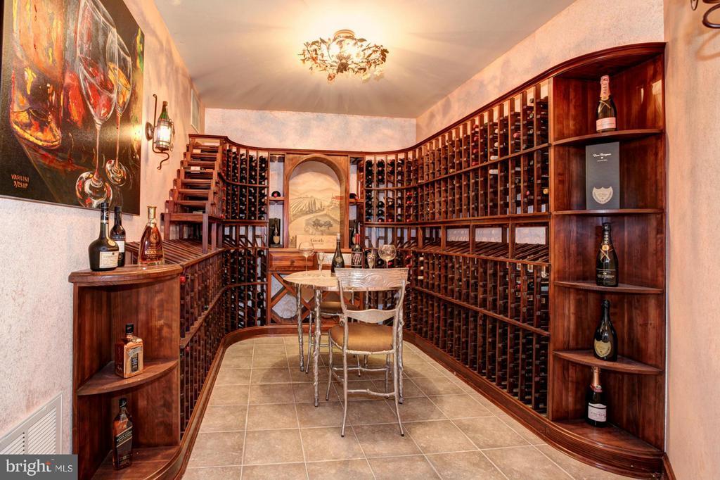 Wine Cellar - 15325 MASONWOOD DR, GAITHERSBURG