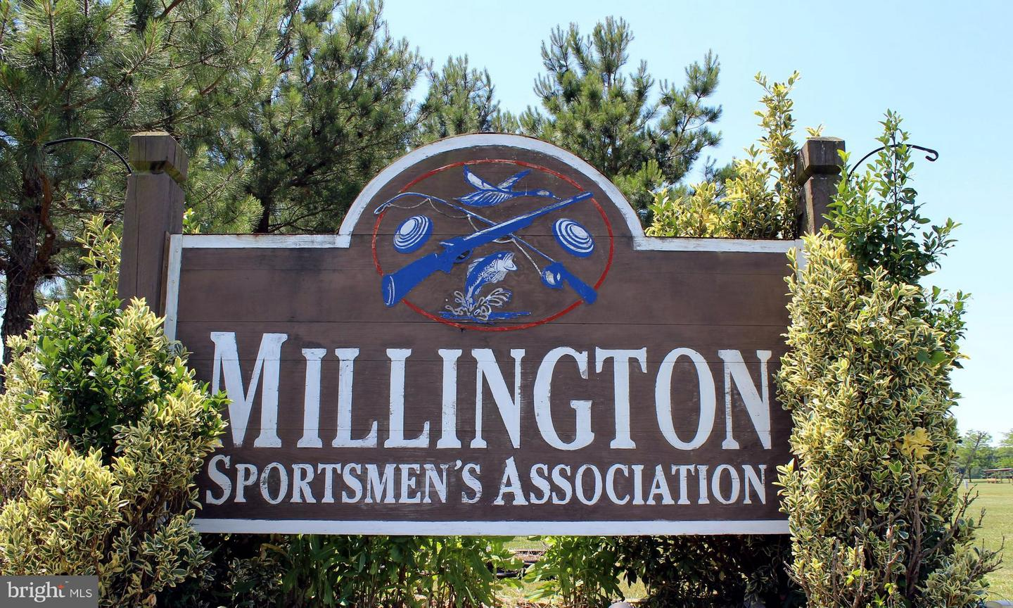 Land for Sale at 609 Glanding Rd Millington, Maryland 21651 United States