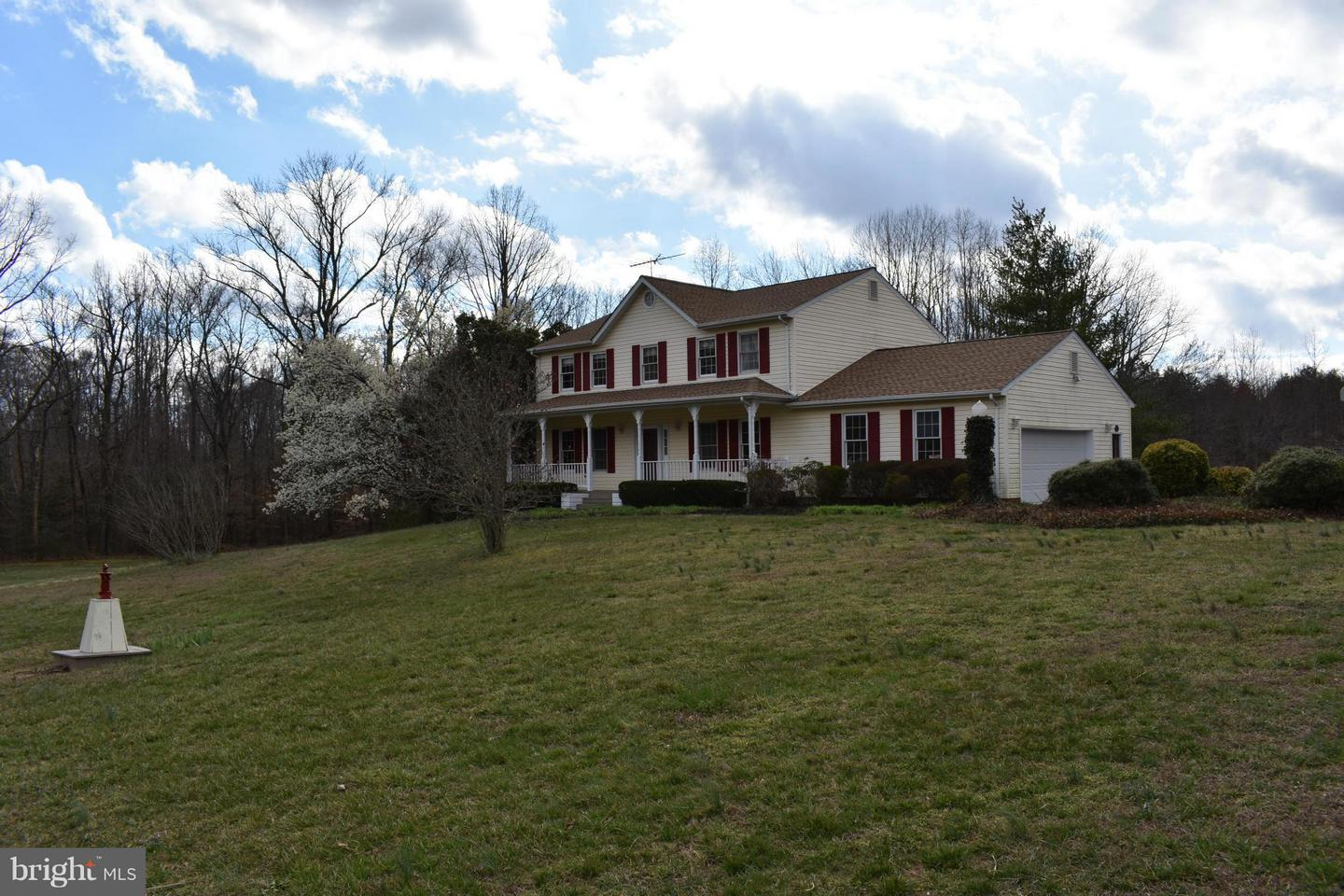 Single Family for Sale at 10205 Trinity Church Rd Charlotte Hall, Maryland 20622 United States