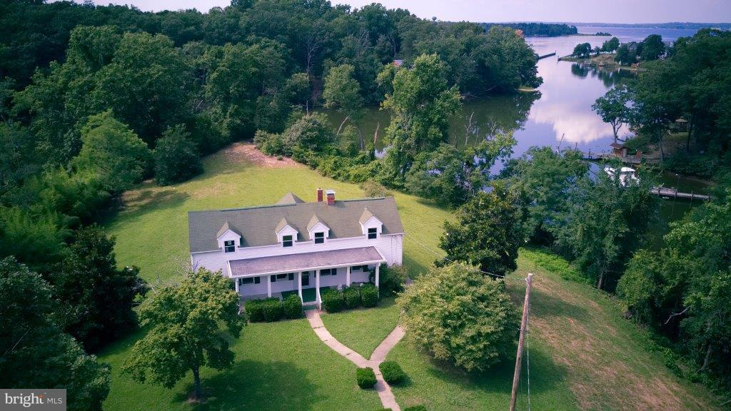 Single Family for Sale at 23690 West Patuxent Beach Rd California, Maryland 20619 United States
