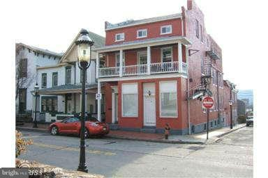 other residential homes for Sale at 216 Decatur St Cumberland, Maryland 21502 United States