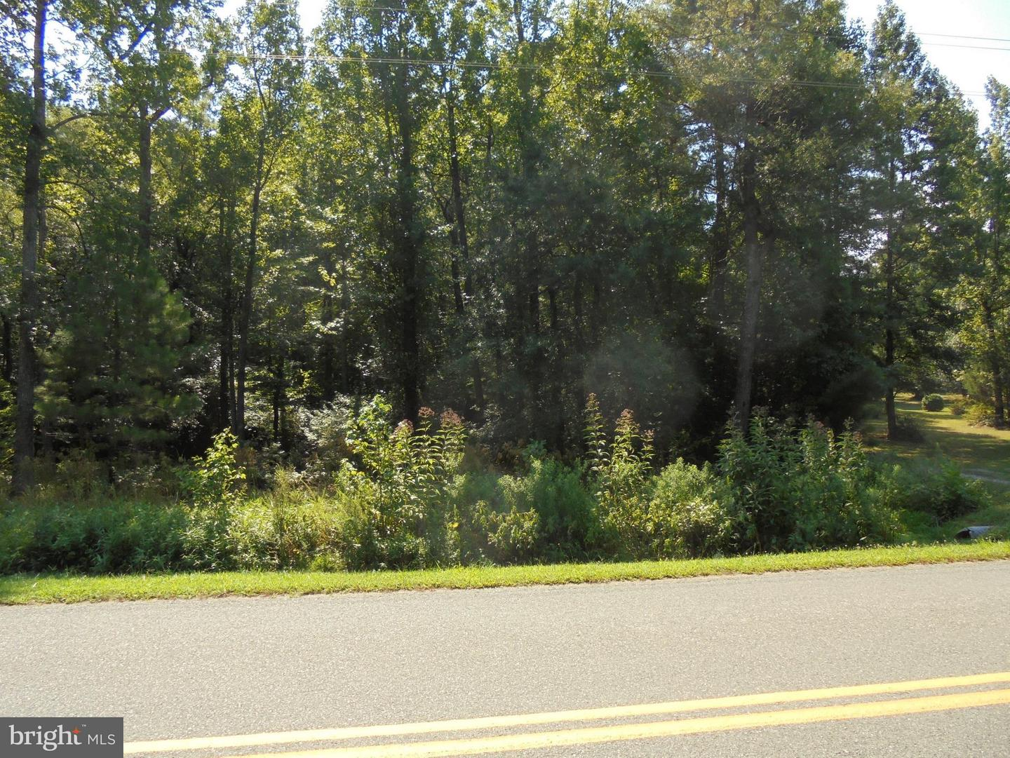 Photo of home for sale at Eastham Road, Bumpass VA
