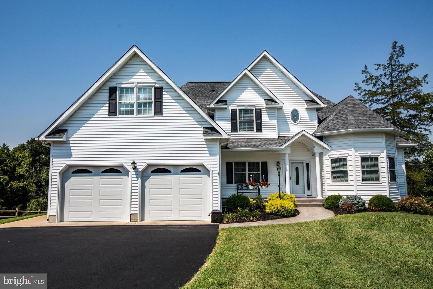 Photo of home for sale at 33 Woolfolk Drive, Mineral VA