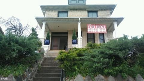 Photo of home for sale at 4920 Belair Road, Baltimore MD