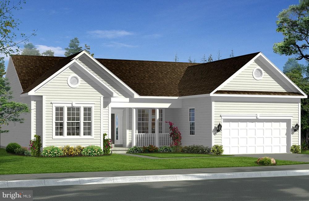 Photo of home for sale at Bridgewater Drive- Magnolia, Stephens City VA