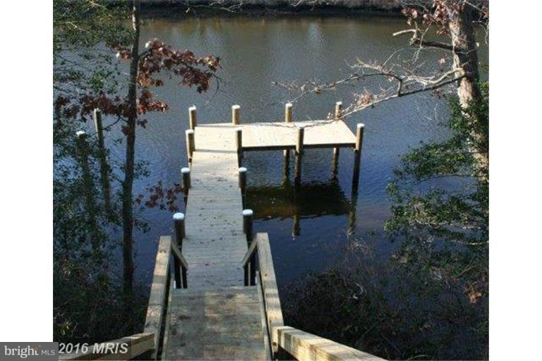 Photo of home for sale at Nw Of Johnson Road, Hurlock MD