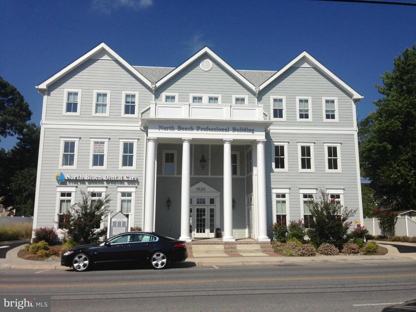 Other Residential for Rent at 9120 Chesapeake Ave #201b North Beach, Maryland 20714 United States