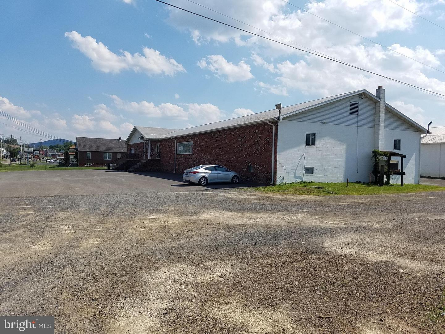 Commercial for Sale at 9944 Fort Ashby Rd Fort Ashby, West Virginia 26719 United States