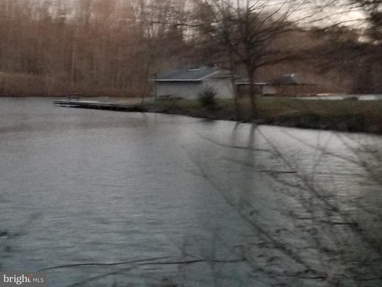 Photo of home for sale at 3001 Harmony Lane, Bumpass VA