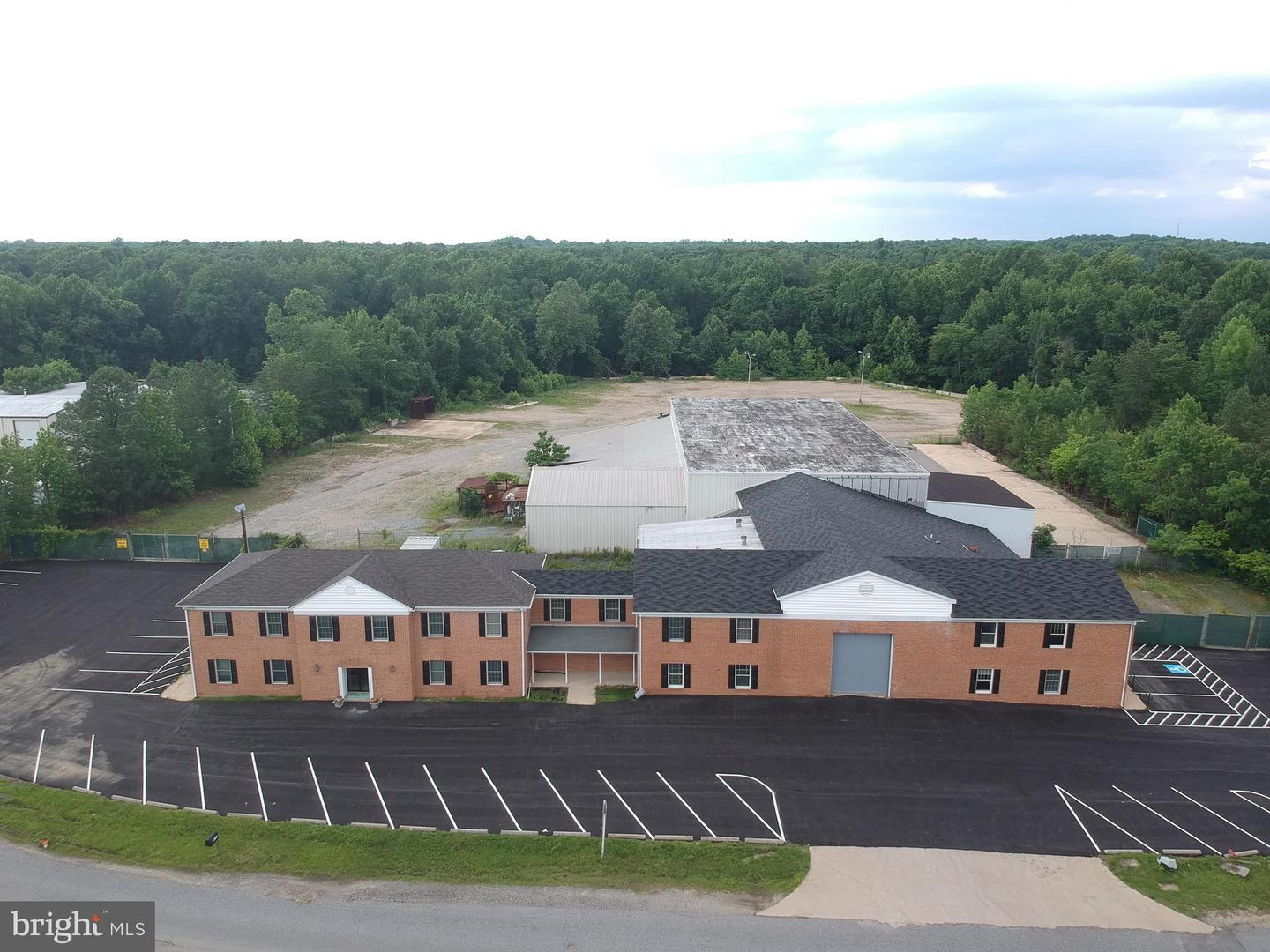 Commercial for Sale at 9320 W And W Industrial Rd La Plata, Maryland 20646 United States