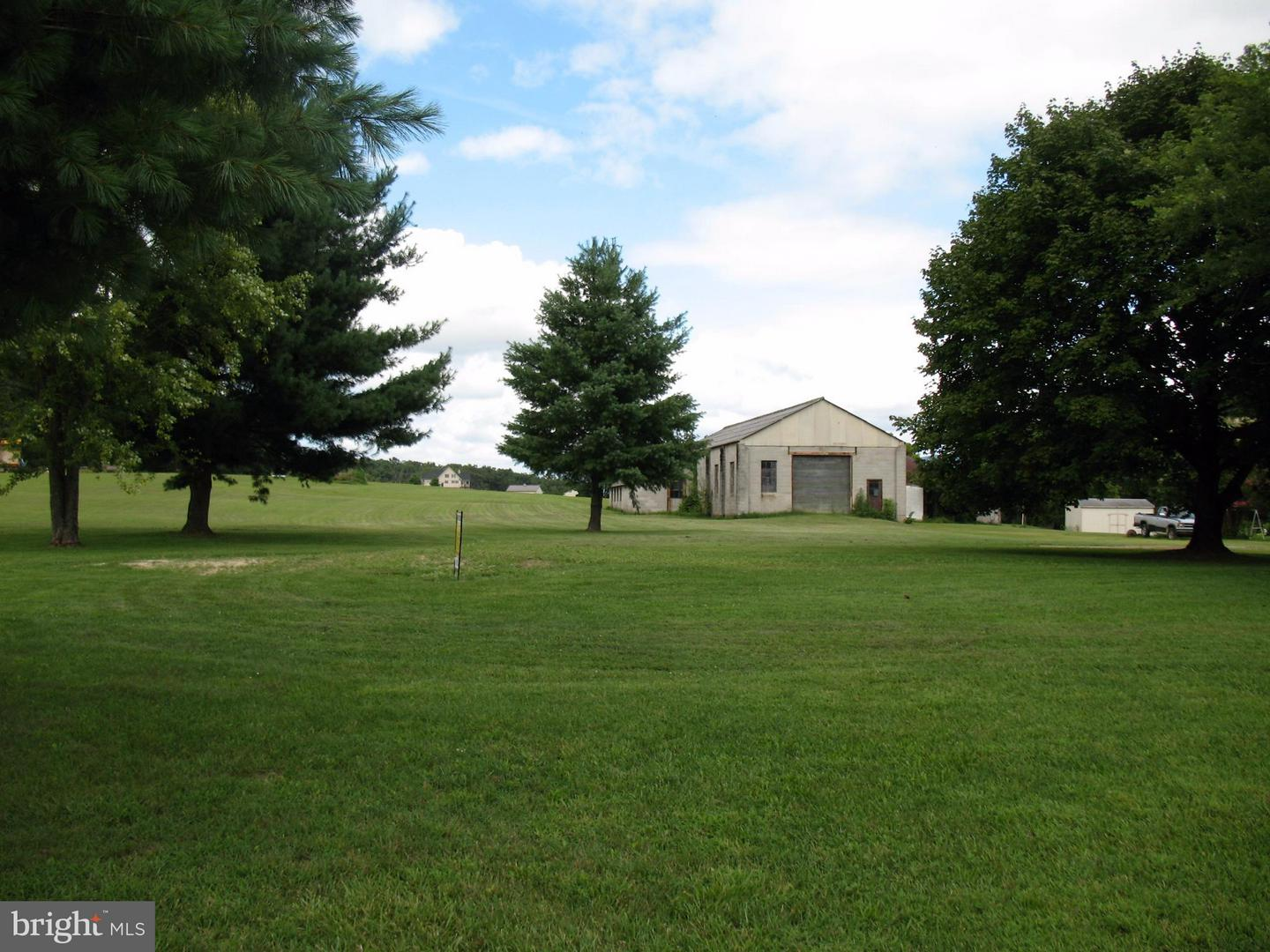 Land for Sale at 2412 Bethel Church Road Elkton, Virginia 22827 United States