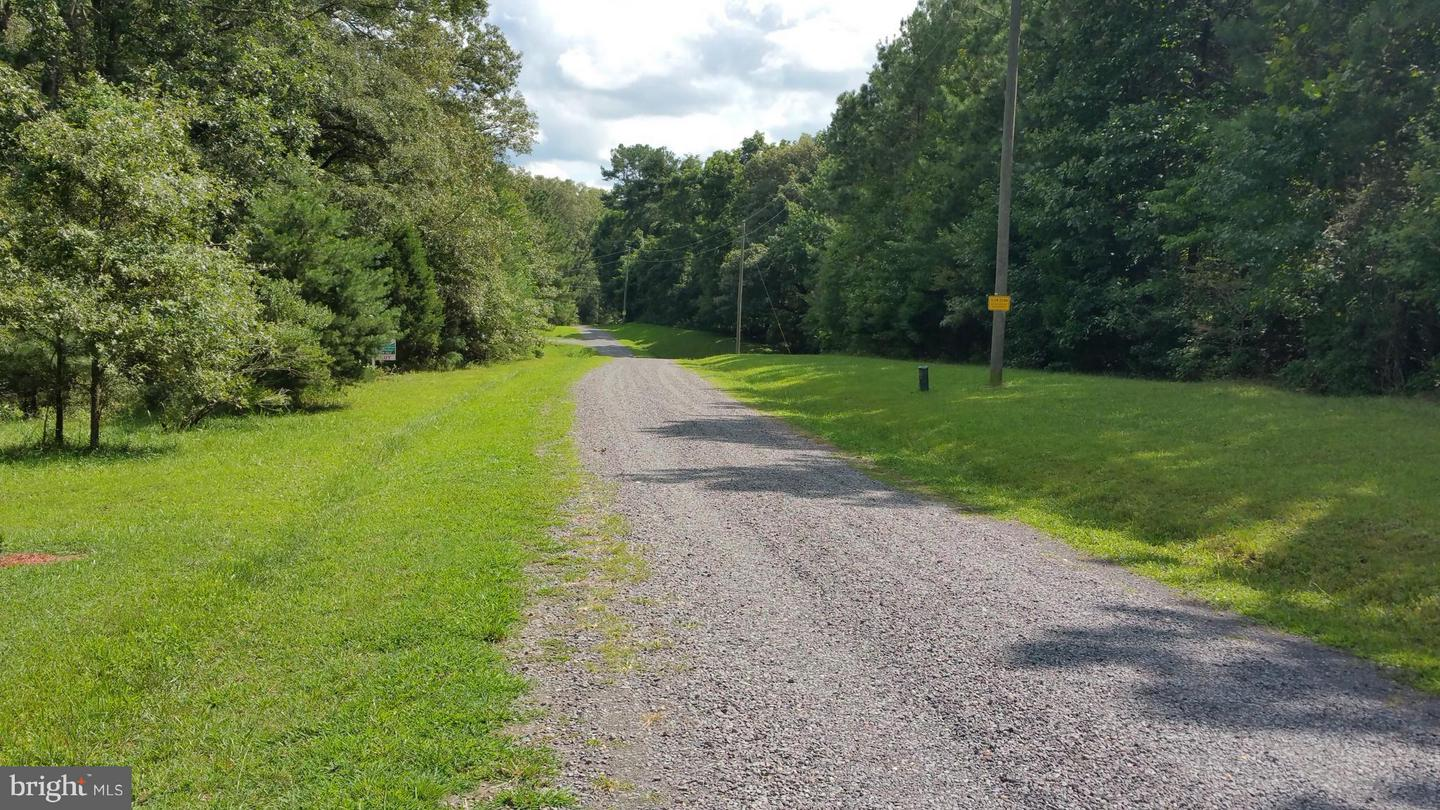 Photo of home for sale at Lot 2 Attopin Lookout Road, King George VA