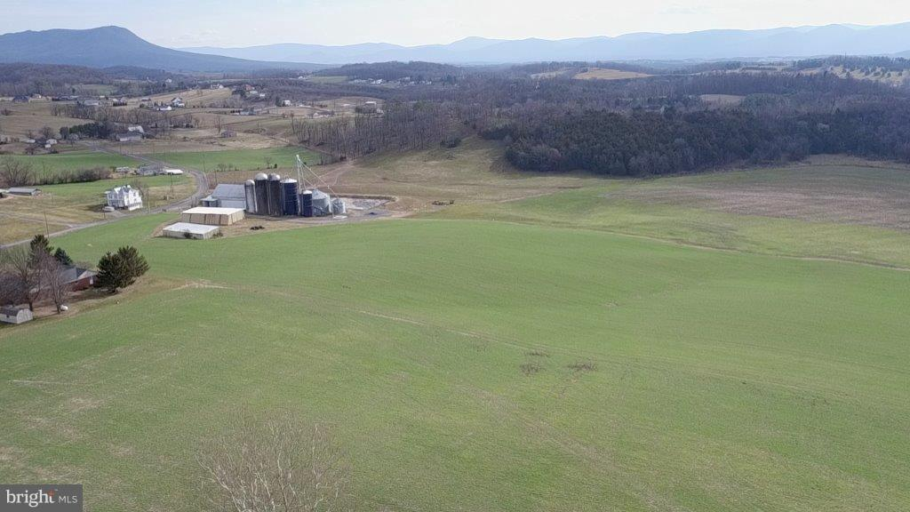 Farm for Sale at 4027 Spaders Church Rd Mount Crawford, Virginia 22841 United States