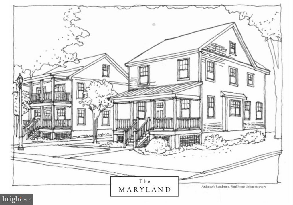 The Maryland Model - 4710 HOWARD LN, COLLEGE PARK
