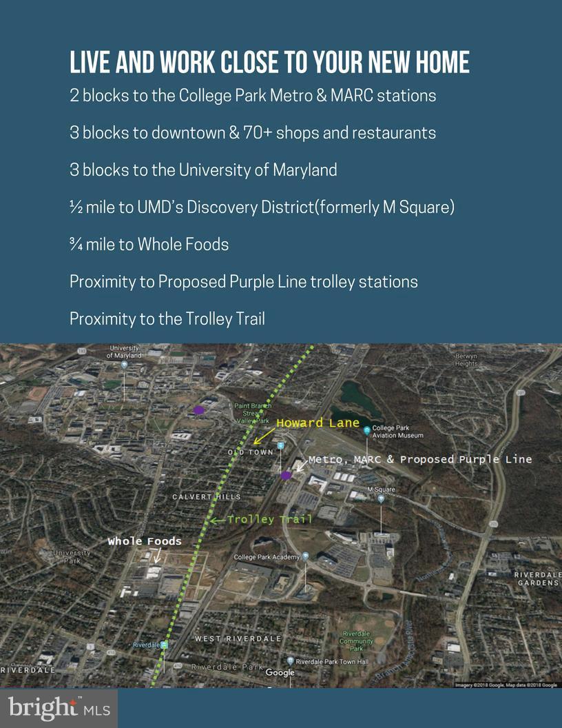 College Park, Maryland, Estados Unidos Luxury Real Estate - Homes